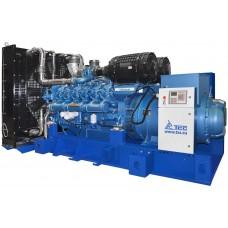 Дизельный генератор TBD 1100 TS