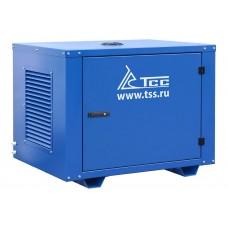 Бензиновый генератор TSS SGG 6000EHNA