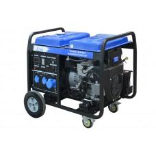 Бензиновый генератор ТСС SGG 10000EHA