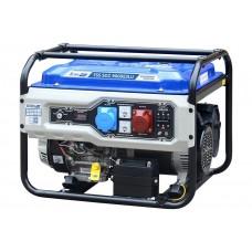 Бензогенератор TSS SGG 9000E3LU
