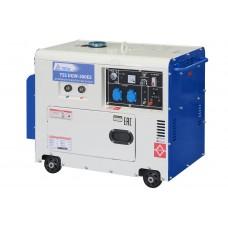 Сварочный генератор TSS DGW-200ES