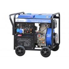 Дизельный сварочный генератор TSS DGW 7.0/250ED-R