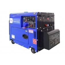 Сварочный генератор TSS DGW 7.0/250EDS-R