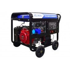 Бензиновый сварочный генератор TSS GGW 5.0/200EDH-R