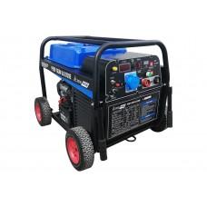 Бензиновый сварочный генератор TSS PROF GGW 6.0/200E