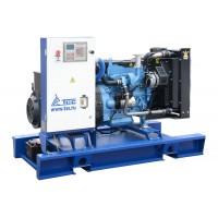 Дизельный генератор TBD 69 TS