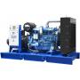 Дизельный генератор TBD 440 TS
