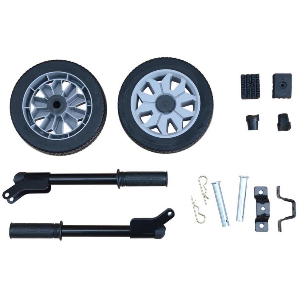 Комплект ручек и колес для бензиновых генераторов SGG 7500