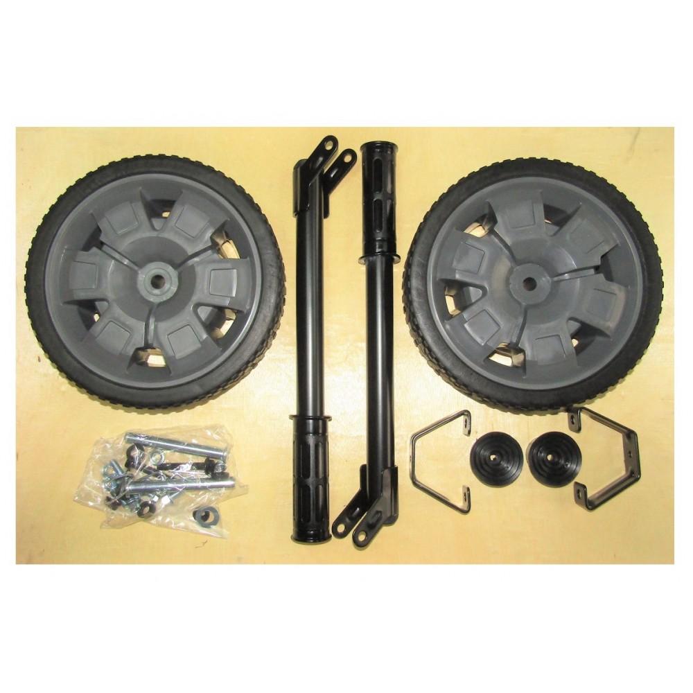 Комплект ручек и колёс для бензиновых генераторов SGG 9000