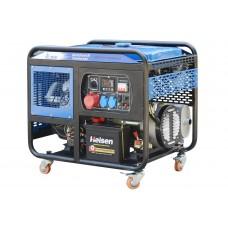 Дизельный генератор TSS SDG 12000EH3A