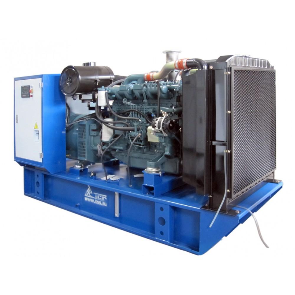 Дизельный генератор TDO 410TS