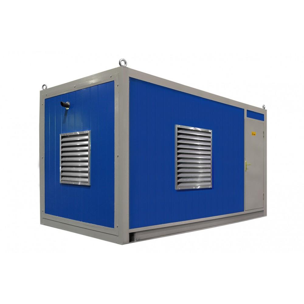 Дизельный генератор TTD 440TS CG