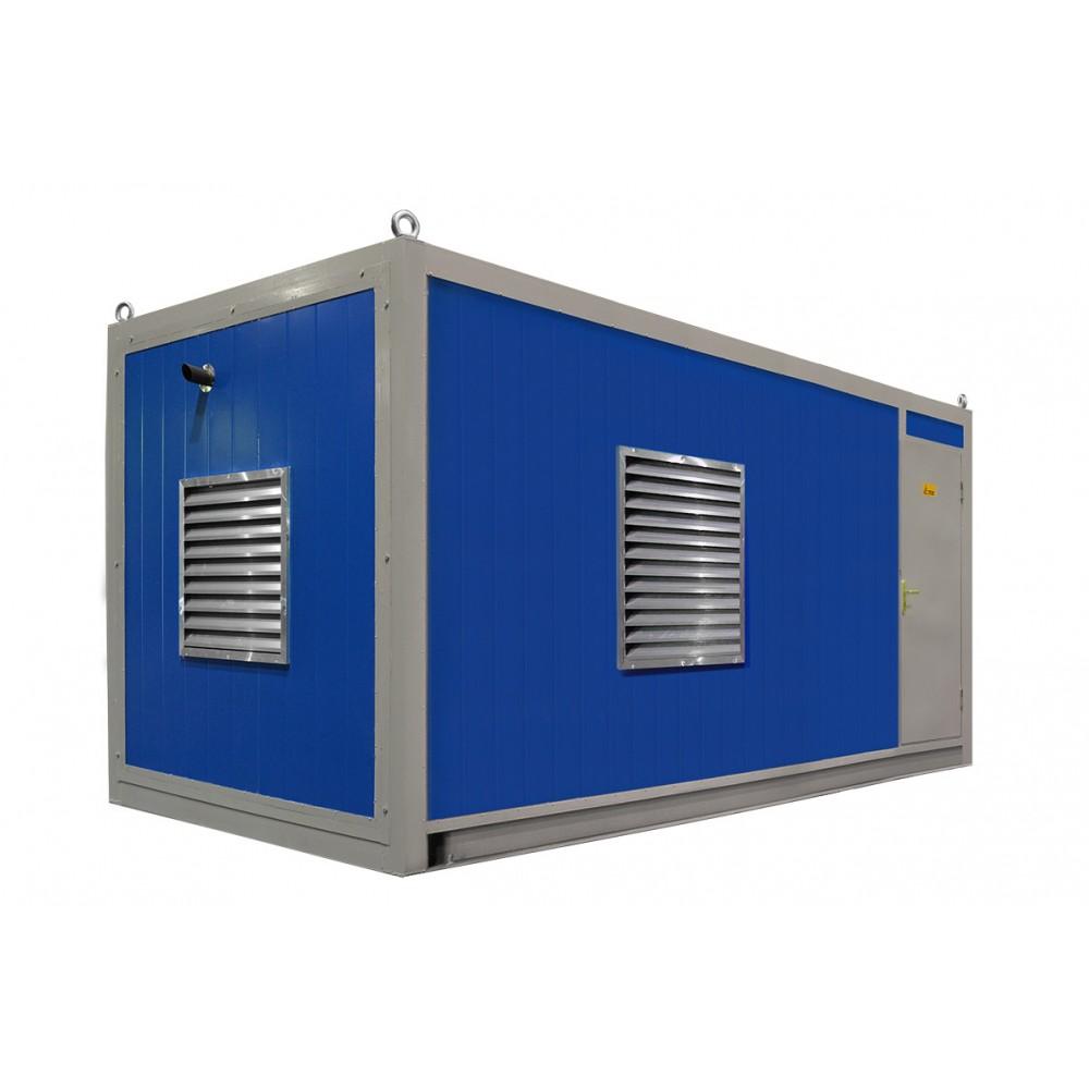 Дизельный генератор TTD 500TS CGA
