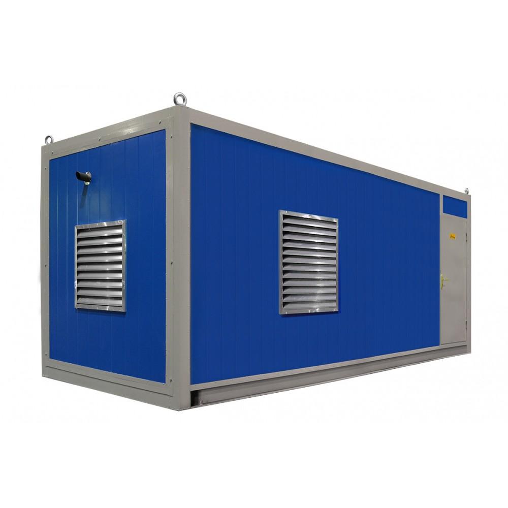 Дизельный генератор TSD 620TS CGA