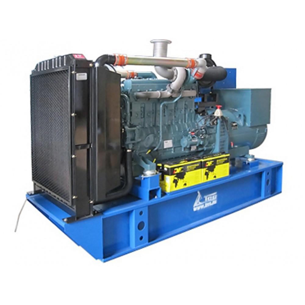 Дизельный генератор TDO 690TS