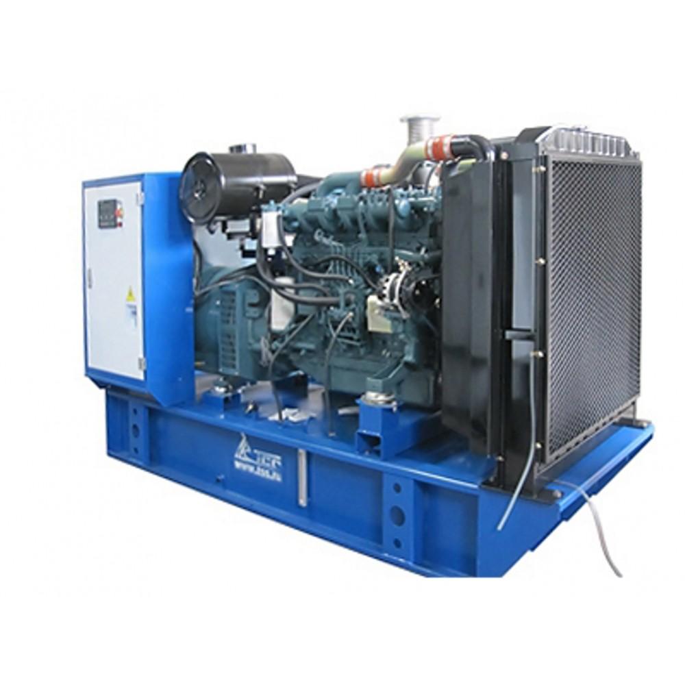 Дизельный генератор TDO 700TS