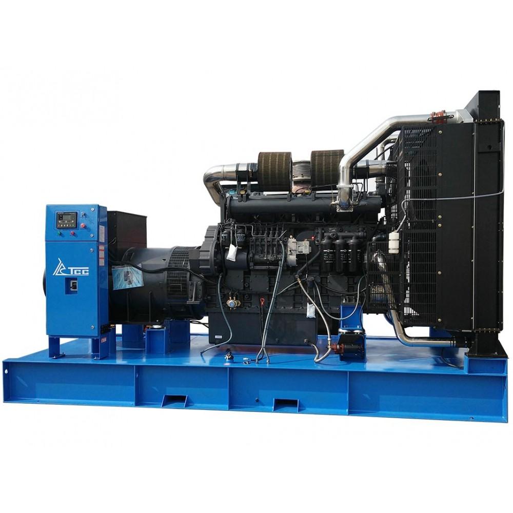 Дизельный генератор TSD 990TS