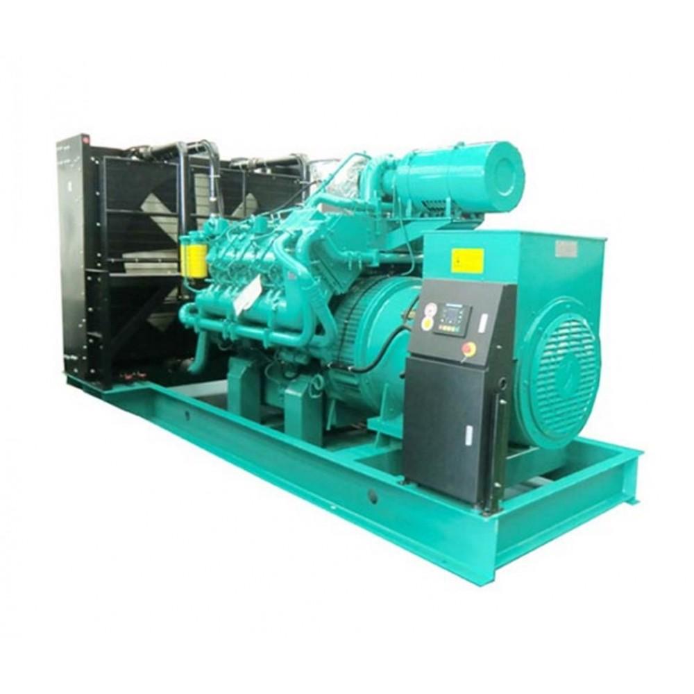 Дизельный генератор TTD 2070TS