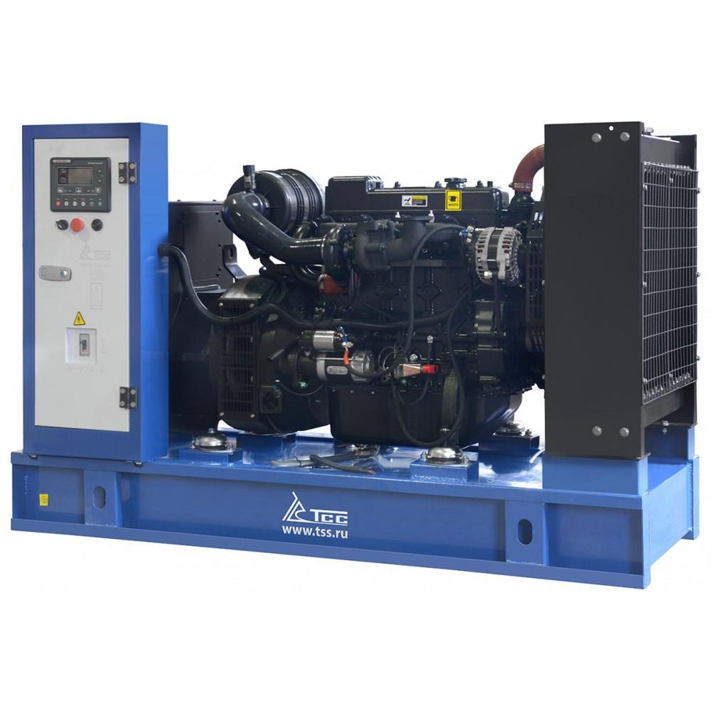 Дизельный генератор TWC 69TS
