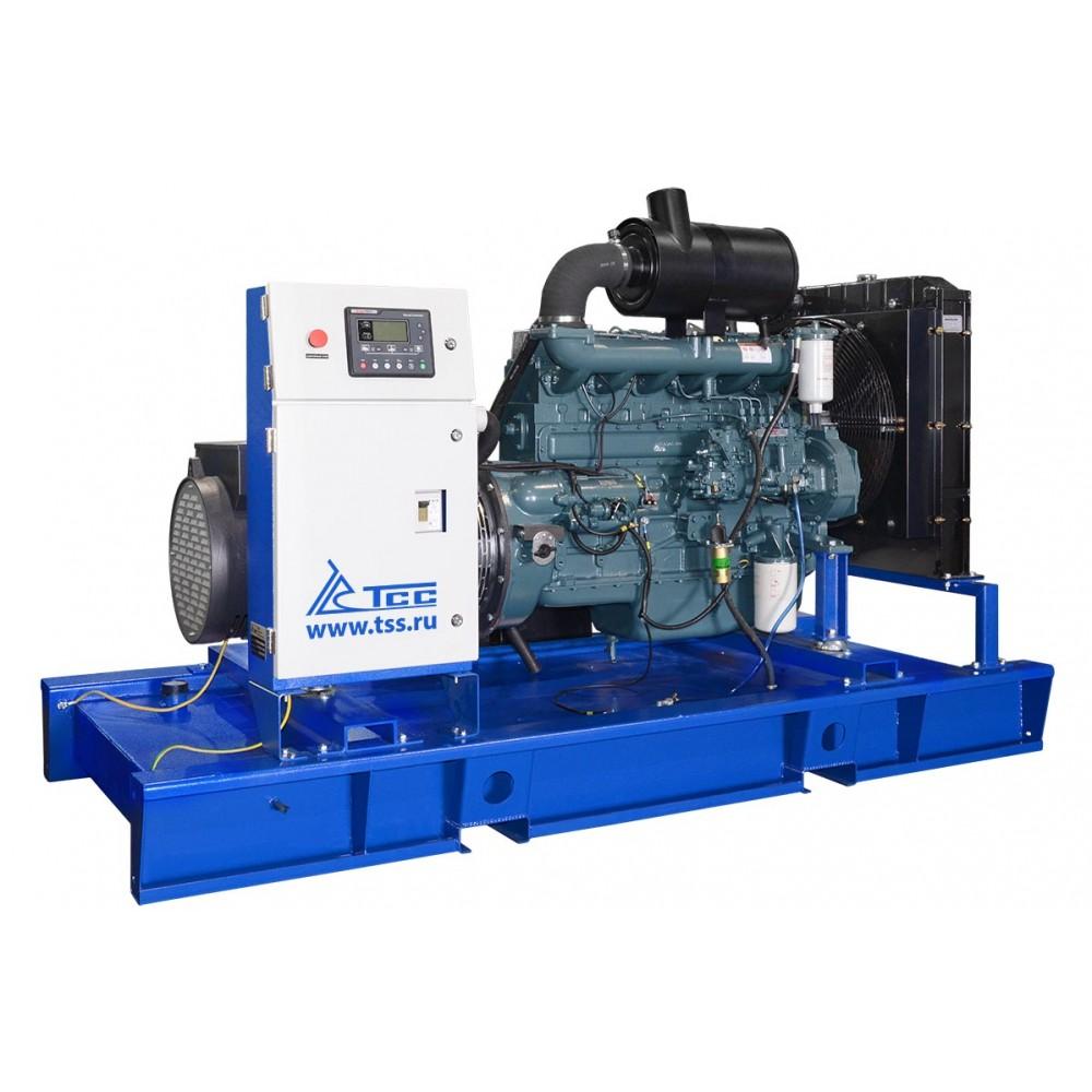 Дизельный генератор TDO 84MC