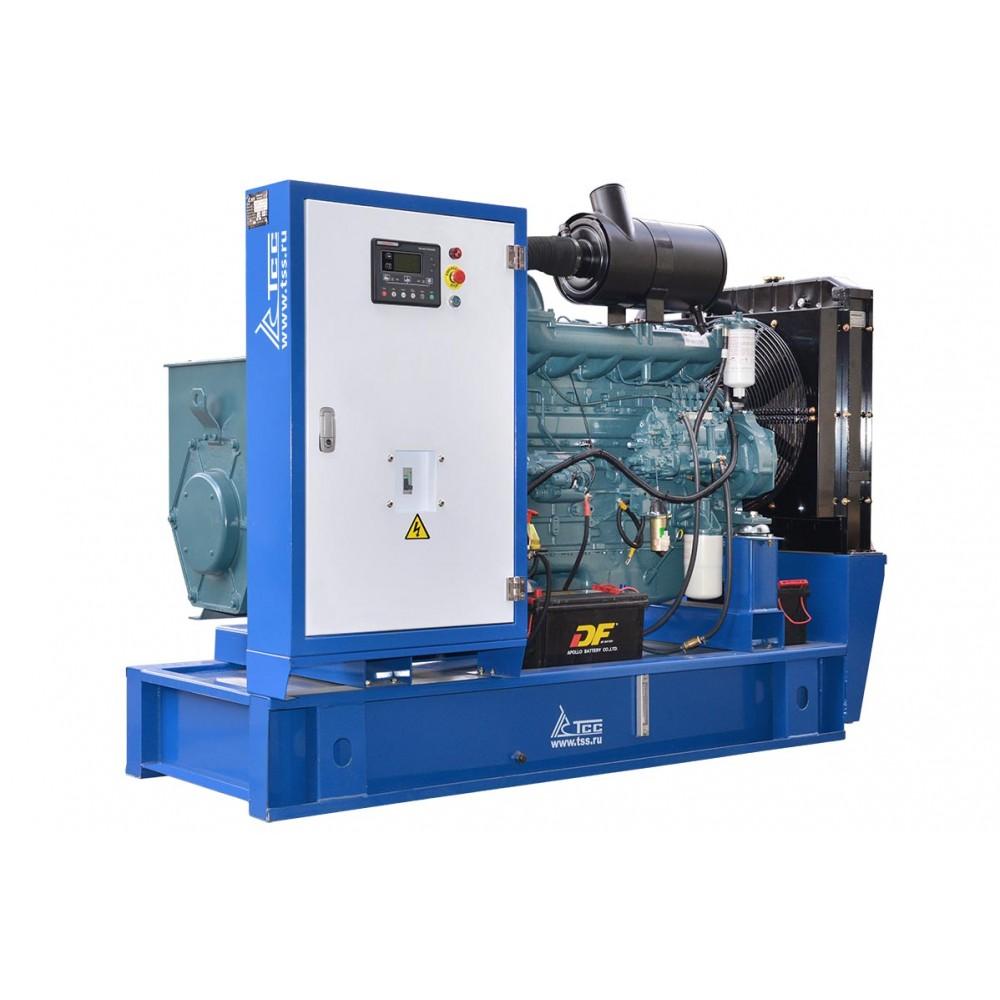 Дизельный генератор TDO 84TS
