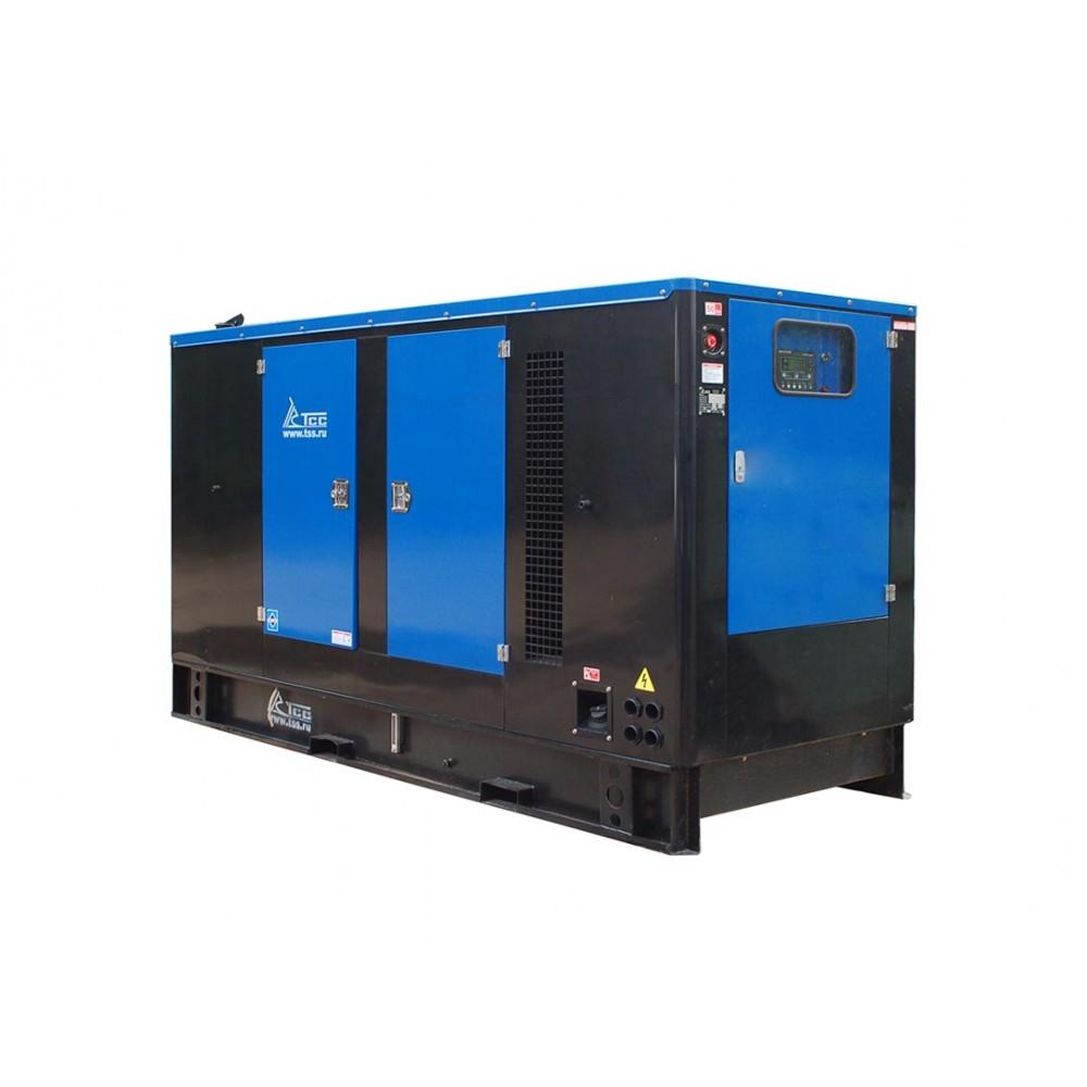 Дизельный генератор TTD 83TS ST Prof