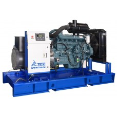 Дизельный генератор ТСС 100 кВт TDO 140MC