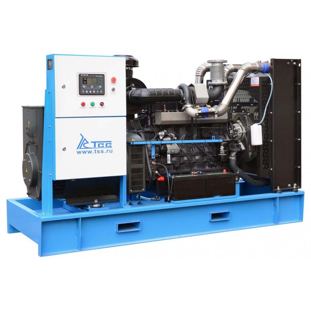 Дизельный генератор TSD 210TS