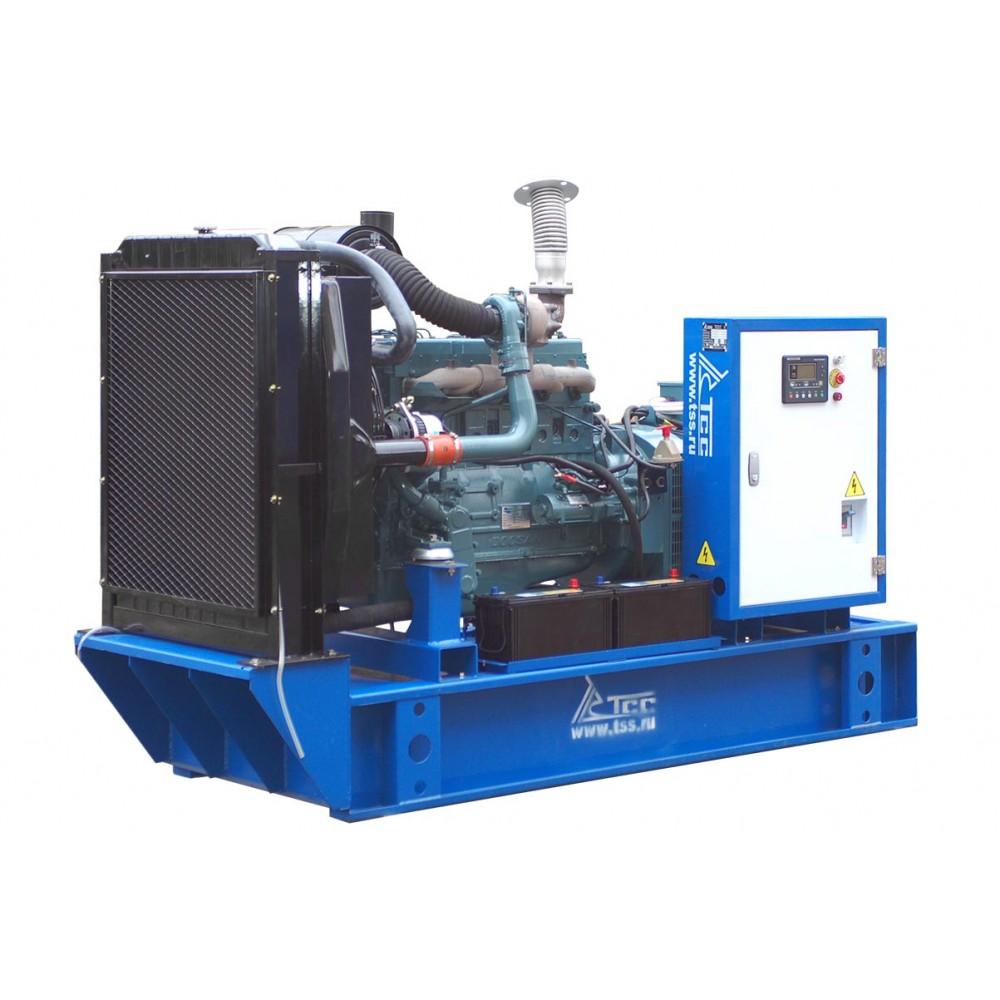 Дизельный генератор TDO 220TS