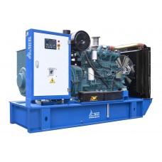 Дизельный генератор TDO 280TS