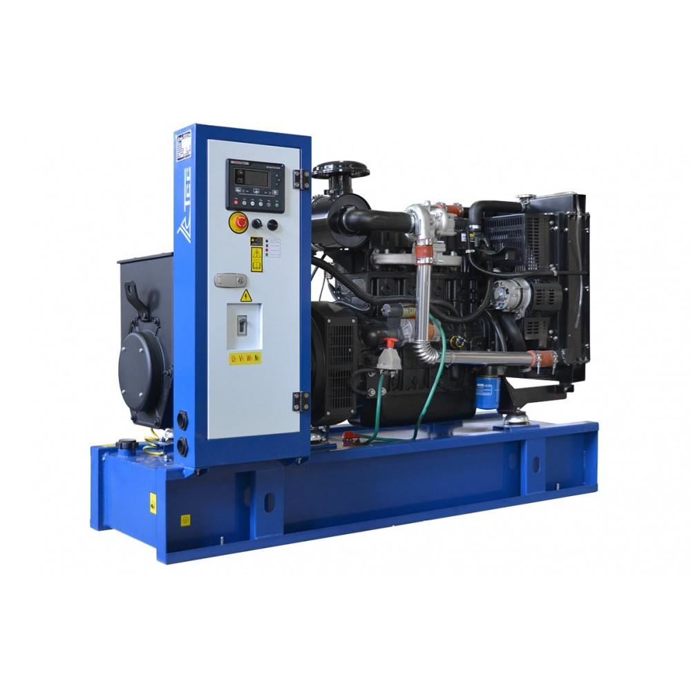 Дизельный генератор TTD 69TS