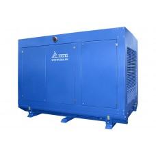 Дизельный генератор TTD 605TS CT