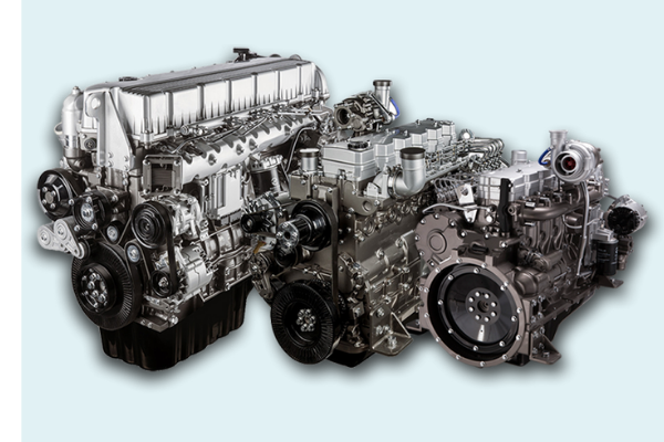 Двигатель TSS Diesel