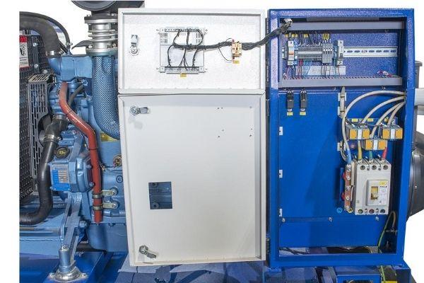 Генератор TSS 50 кВт