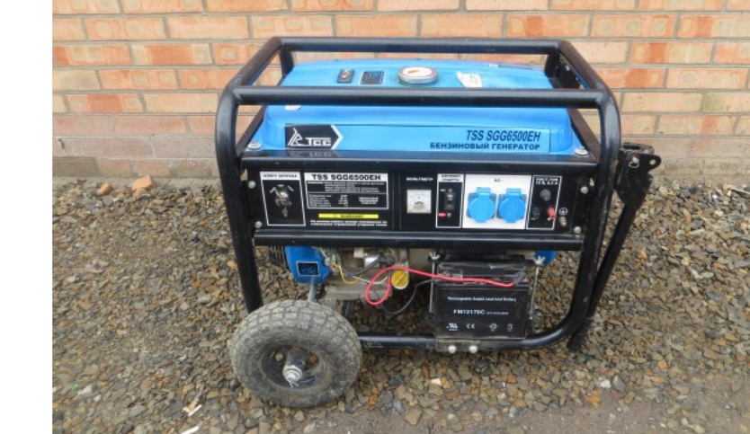 Купить портативный генератор