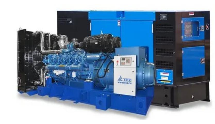 Дизельные генераторы ТСС Premium: преимущества